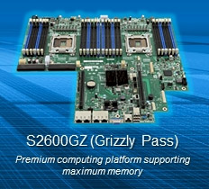 Intel S2600GZ