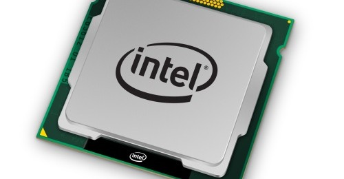 Haswell CPU