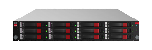 Exadata storage server