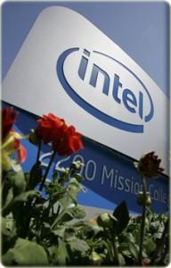 Intel központ