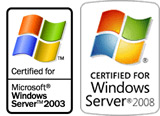 Windows Server Cerified