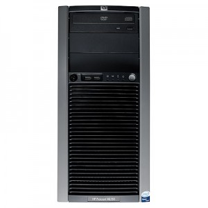 HP Proliant ML150G5