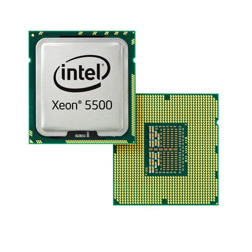 Xeon 5500 tok