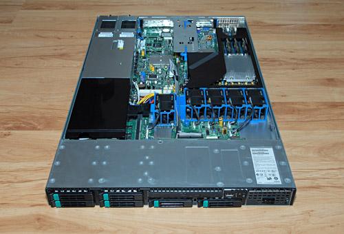 Intel SR1550ALSASR 2