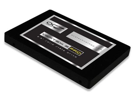 OCZ Vertex 3 Pro
