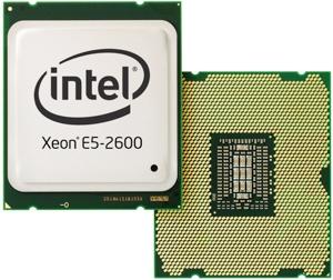Intel Xeon E5-2600 CPU