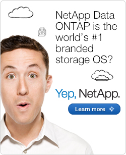 Netapp ONTAP
