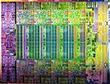 Intel Xeon die