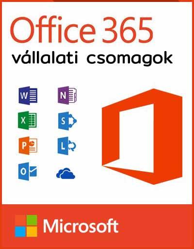 Office 365 business csomag